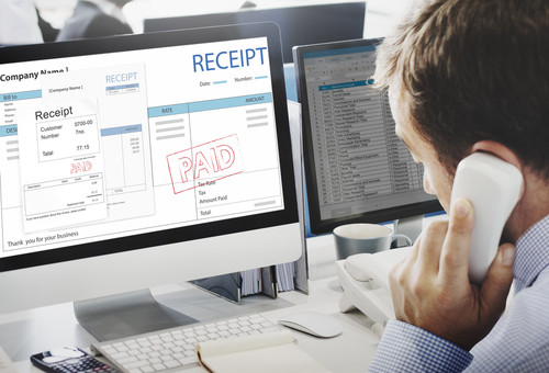 Accounts Payable Automation & indexing