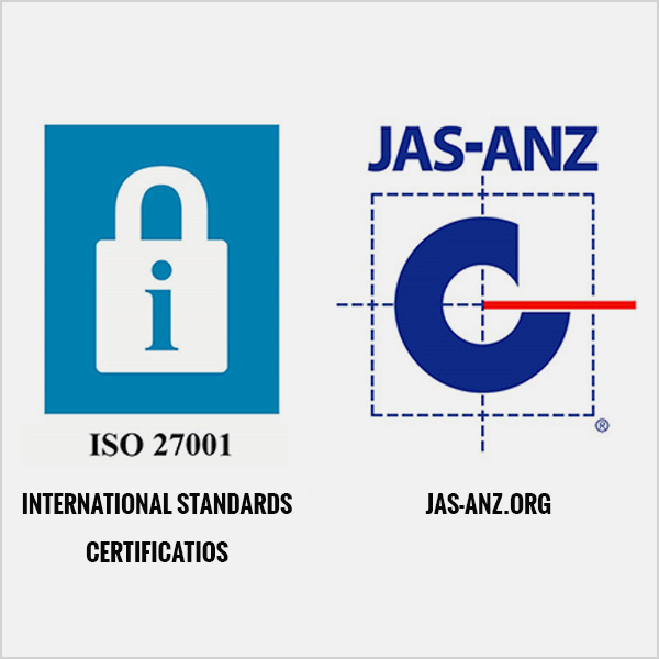 Kensium BPO's production facility receives ISO 27001 certification