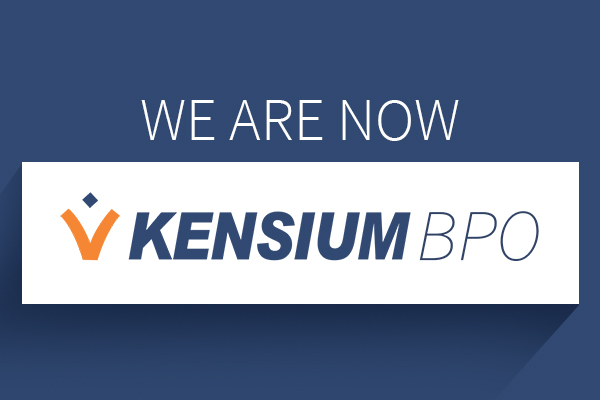 Kensium Legal is now Kensium BPO